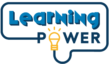 the Learning Power logo